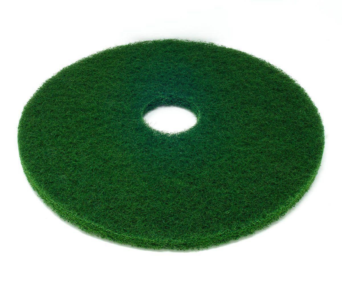 pad green 0945