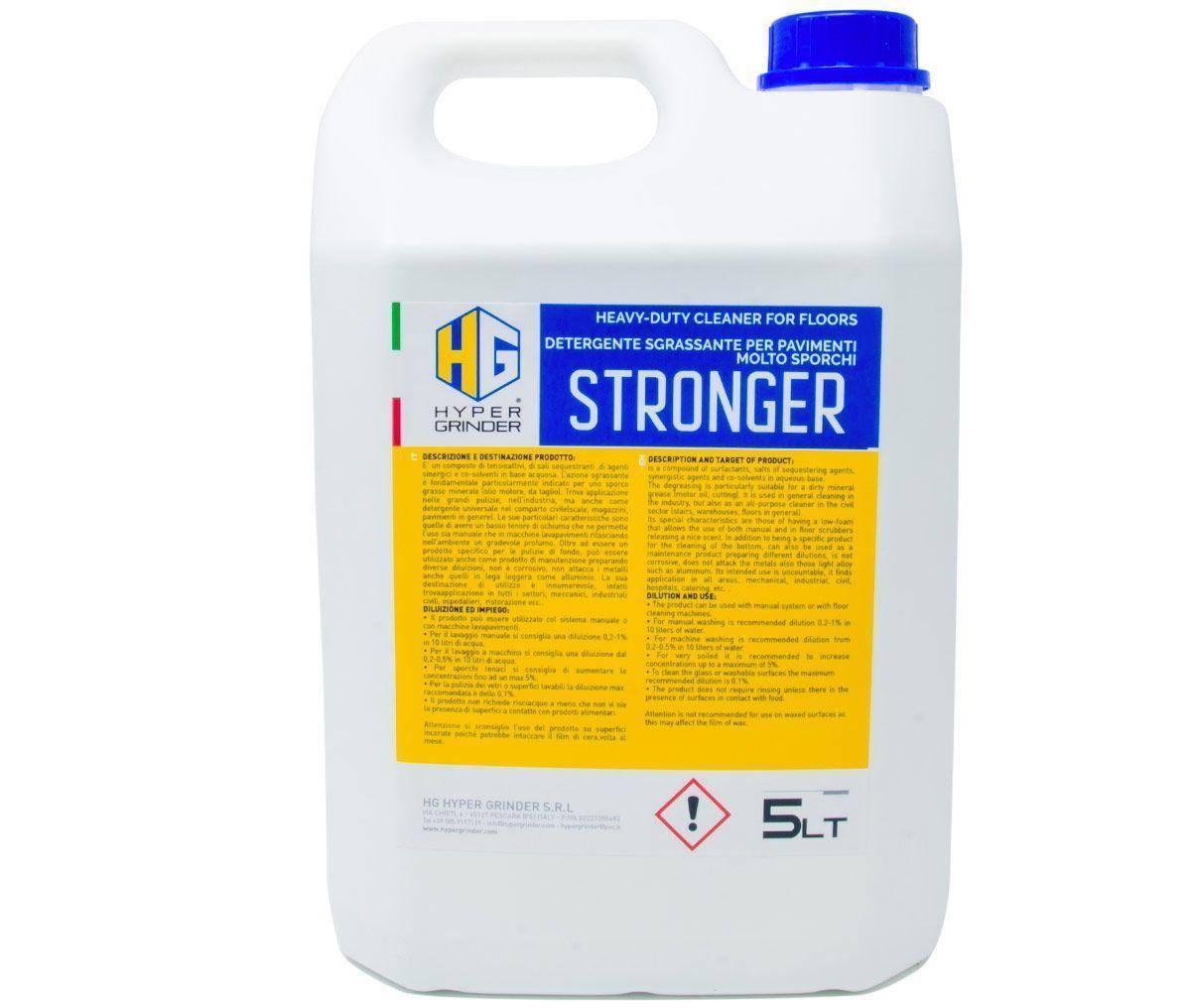 stronger 2066