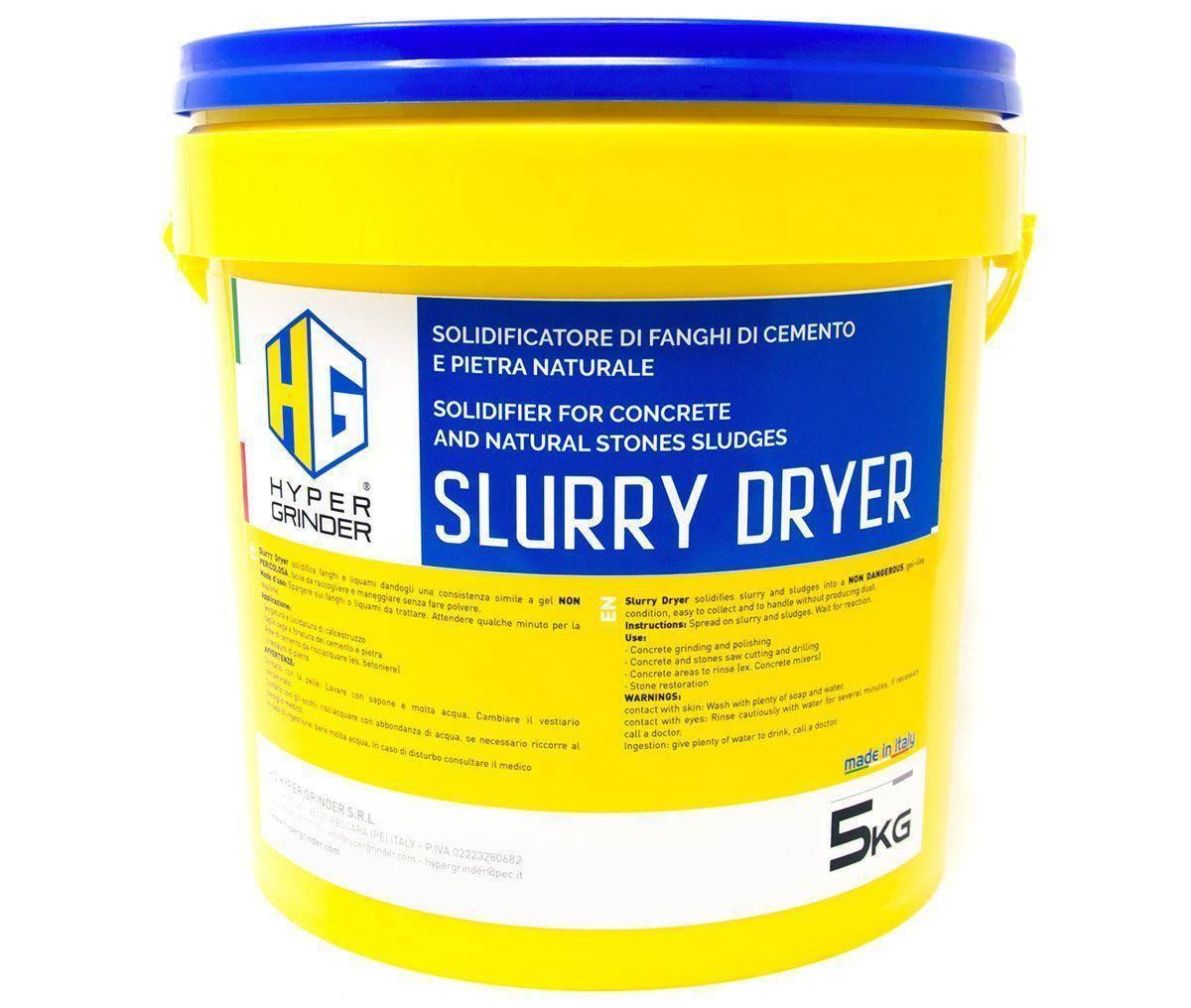 Slurry Dryer 1437