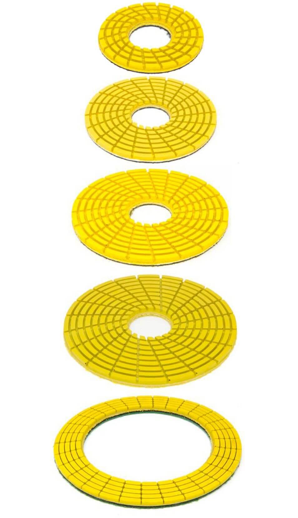 giaguar flex yellow
