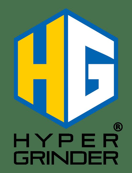 logo hiper grinding