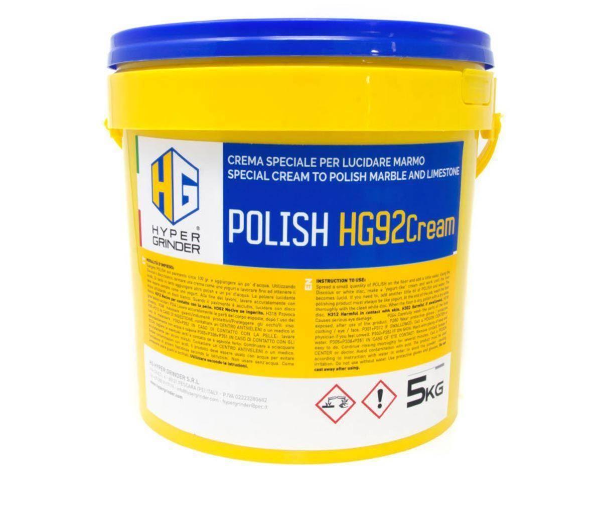 PolishHG92cream 1624