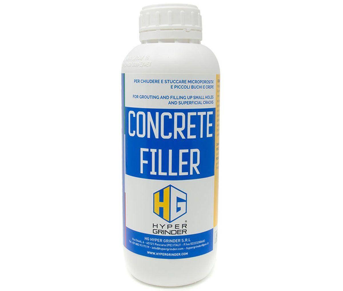 concrete filler 1429