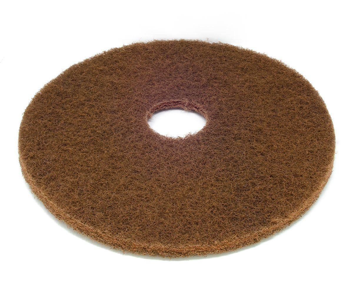 almohadilla marrón 0941