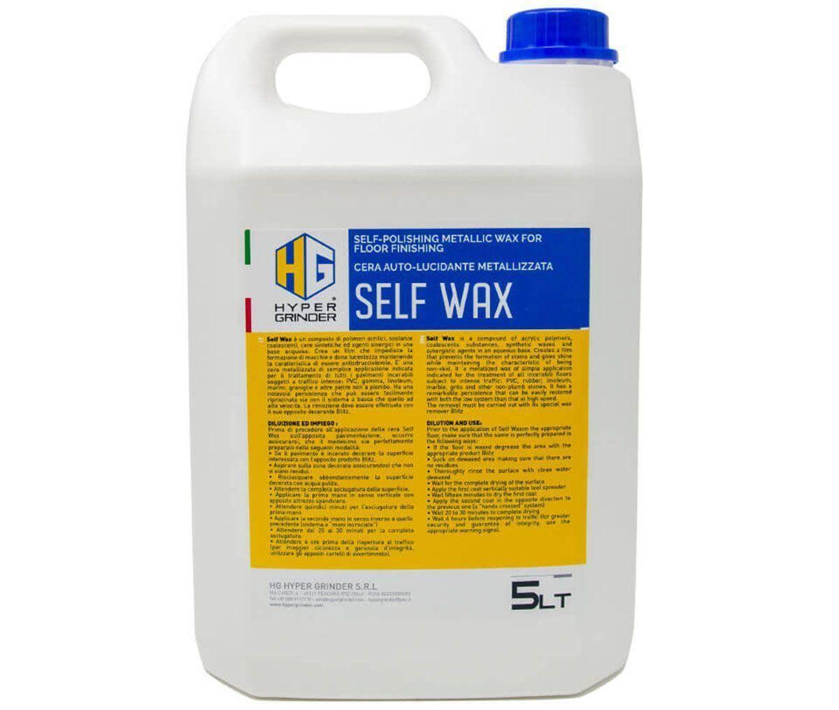 self wax 1436