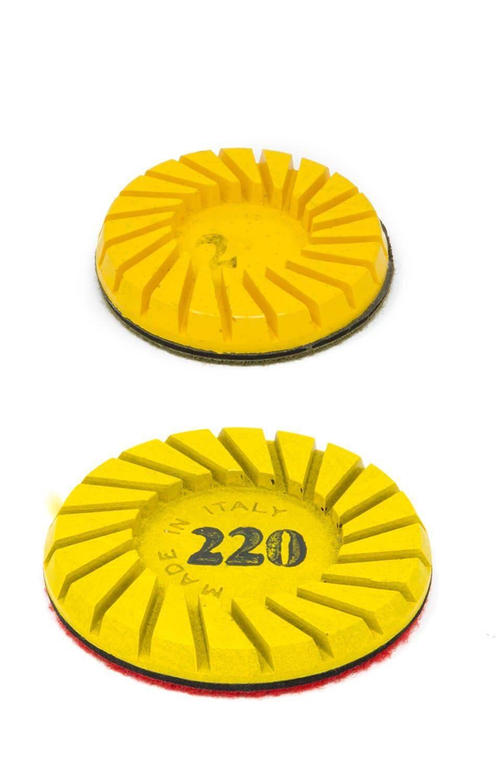 Lyon yellow