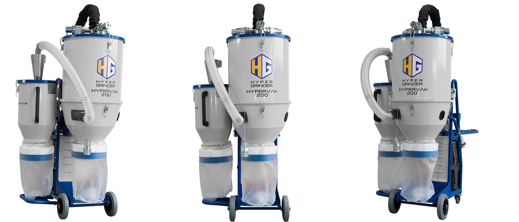 slide product Hypervak 200 preseparator 1 1