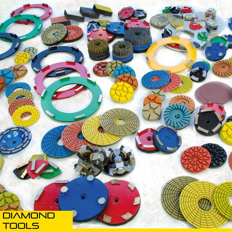 DIAMOND TOOLS7 home small