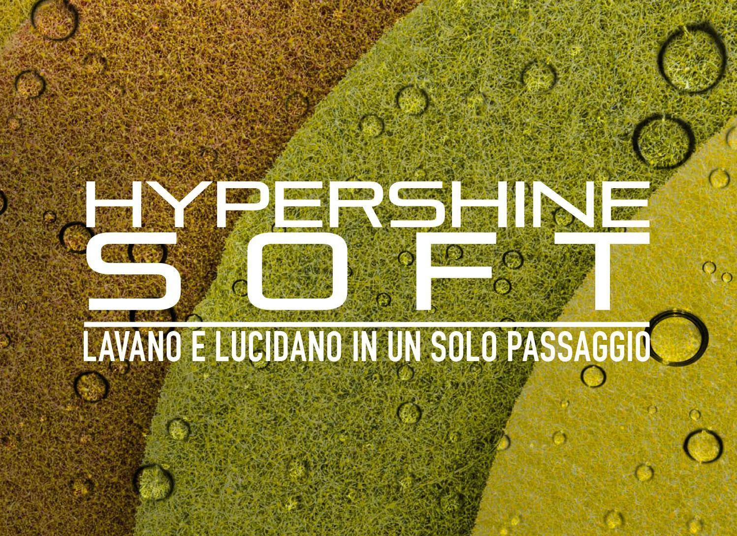 HYPErshine suave