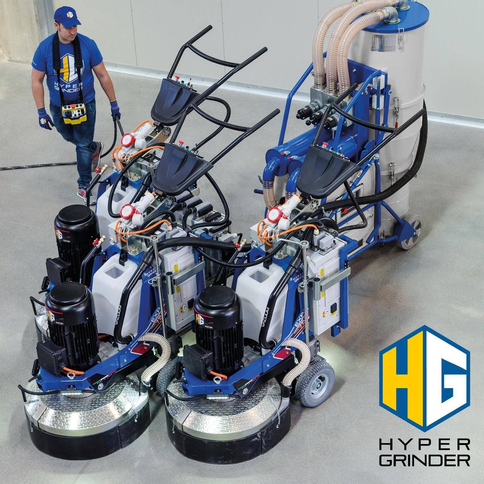 Hyper Commander